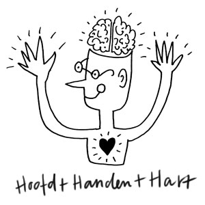 Wat maak je? Met je hoofd, handen & hart?